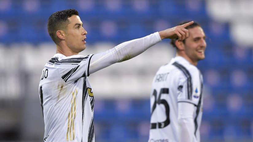Serie A | Giornata 27 | Cagliari - Juventus