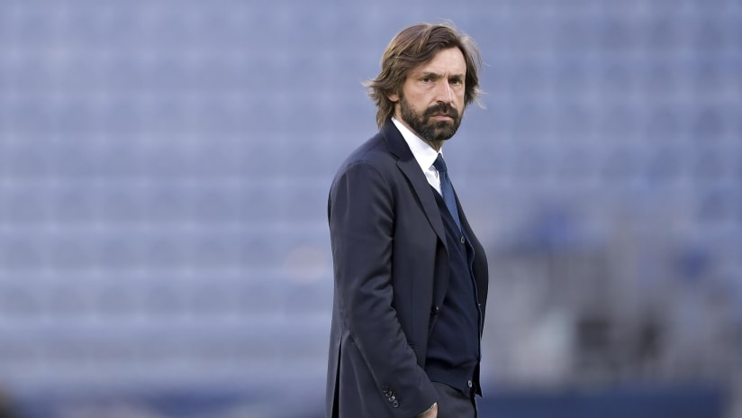 Conferenze Stampa | Post Cagliari - Juventus