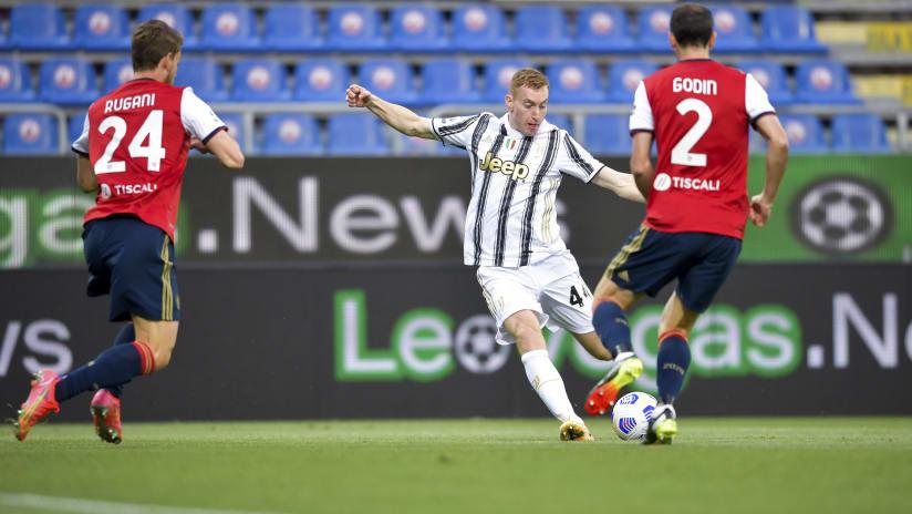 Gamereview | Matchweek 27 | Cagliari - Juventus