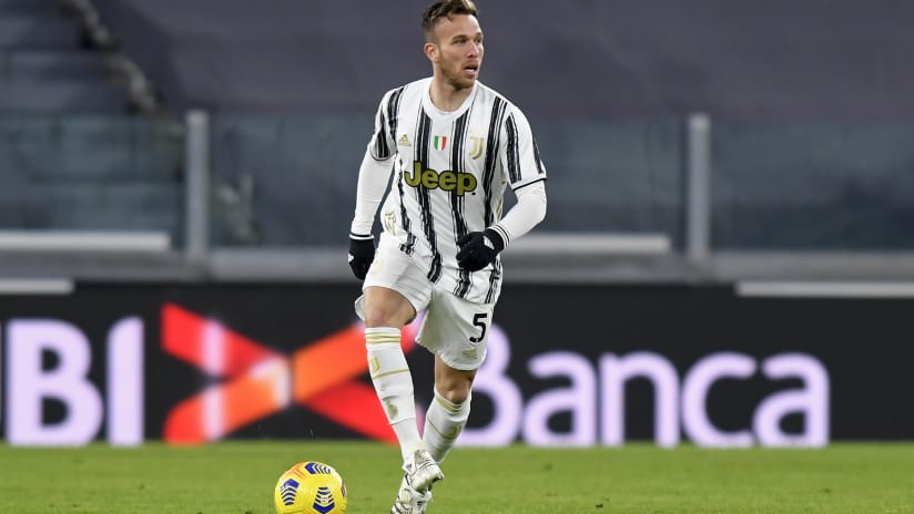 Arthur: «In Serie A you must always be focused»