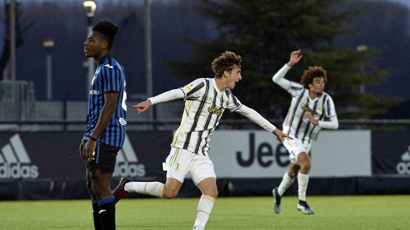 U19 | Highlights Championship | Juventus - Atalanta
