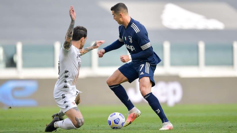 Serie A | Giornata 28 | Juventus - Benevento