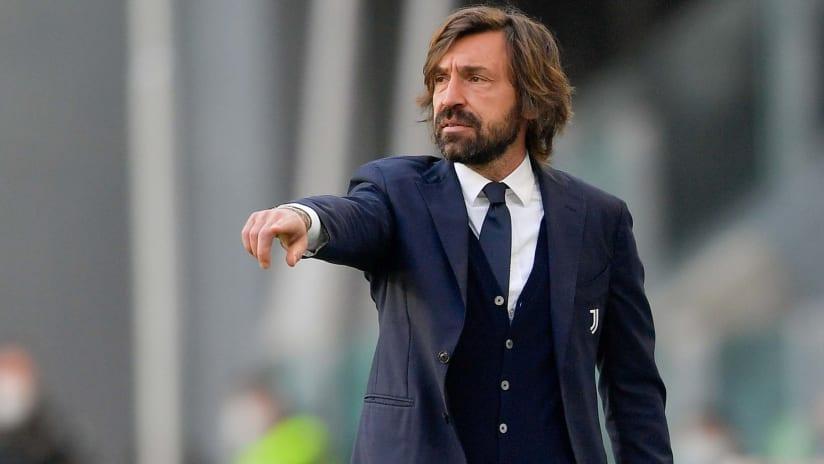 Conferenze Stampa | Post Juventus - Benevento