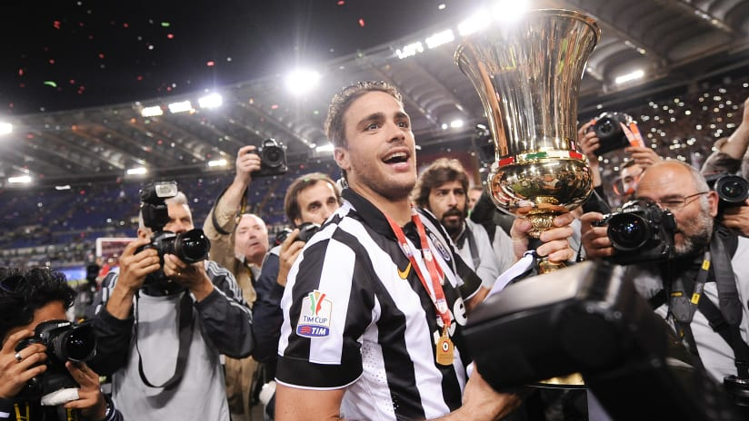 Turning Time | Juventus-Lazio, Matri magic