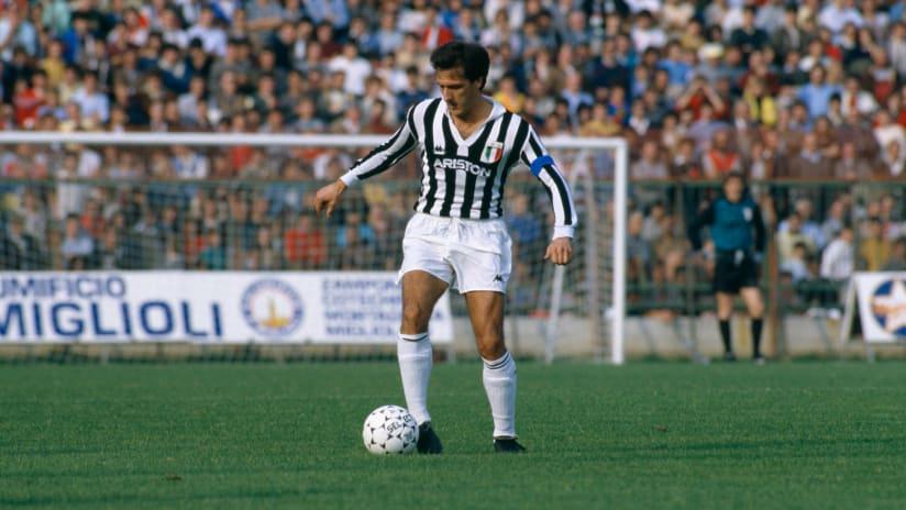 Accadde oggi: 1984 | La doppietta di Scirea al Catania