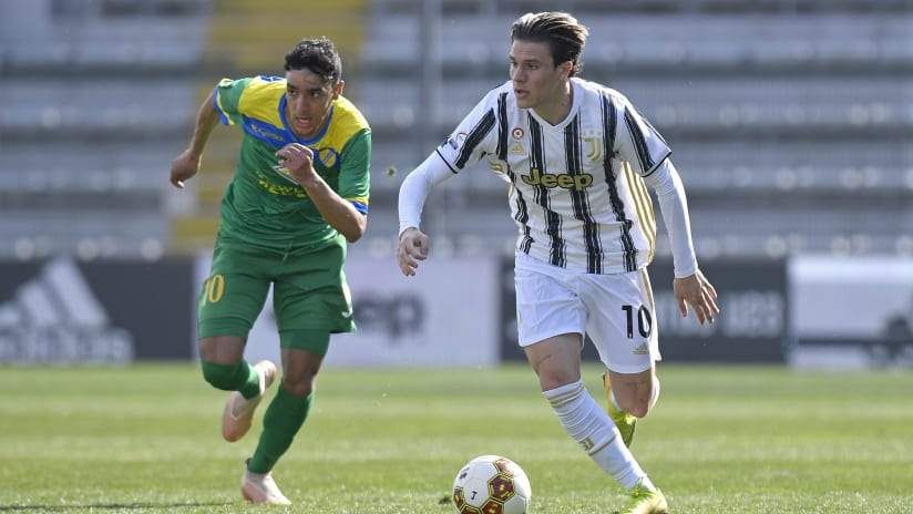 U23 | Highlights Campionato | Juventus - Pergolettese
