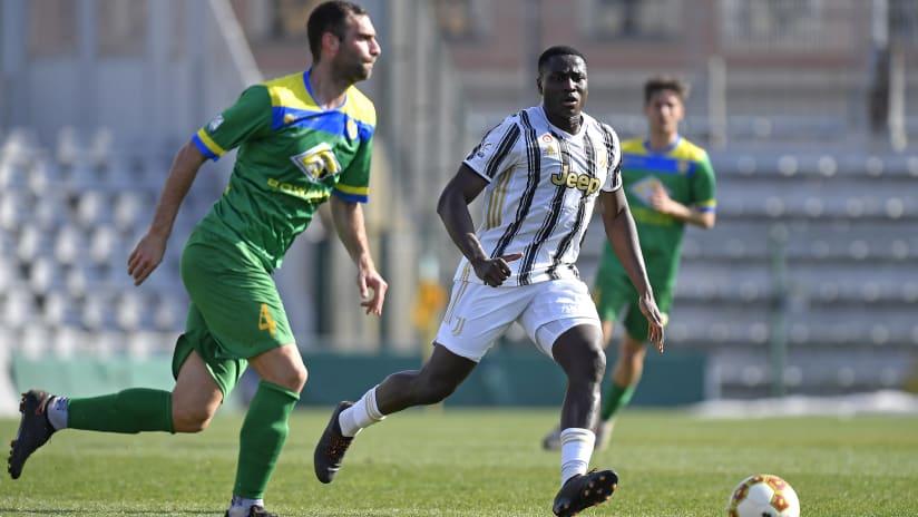 U23 | Serie C - Recupero Giornata 30 | Juventus - Pergolettese