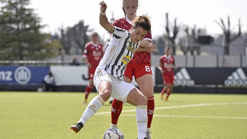 Women | Serie A - Matchweek 17 | Juventus - Pink Bari