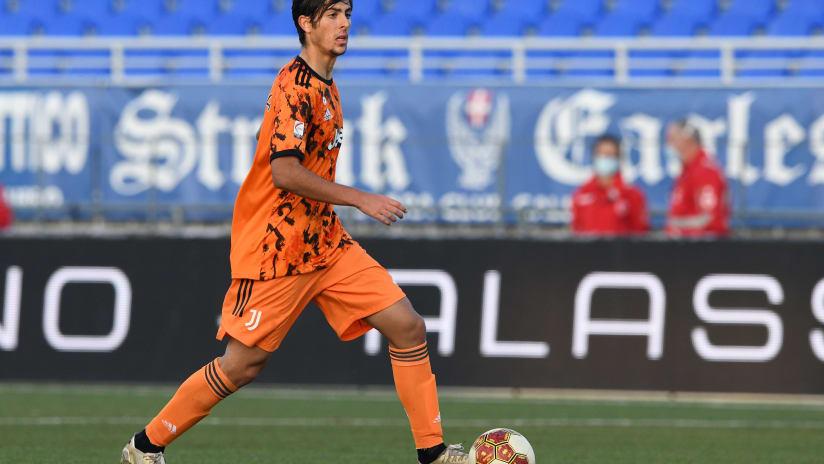 U23 | Highlights Championship | Pro Patria - Juventus