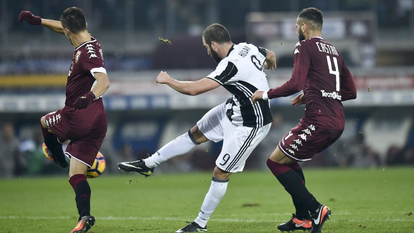 Classic Match Serie A | Torino - Juventus 1-3 16/17