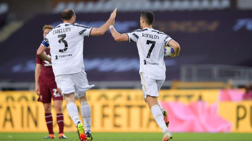 Serie A | Matchweek 29 | Torino - Juventus