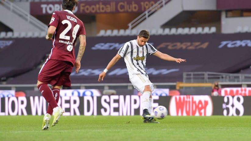 Highlights Serie A | Torino-Juventus