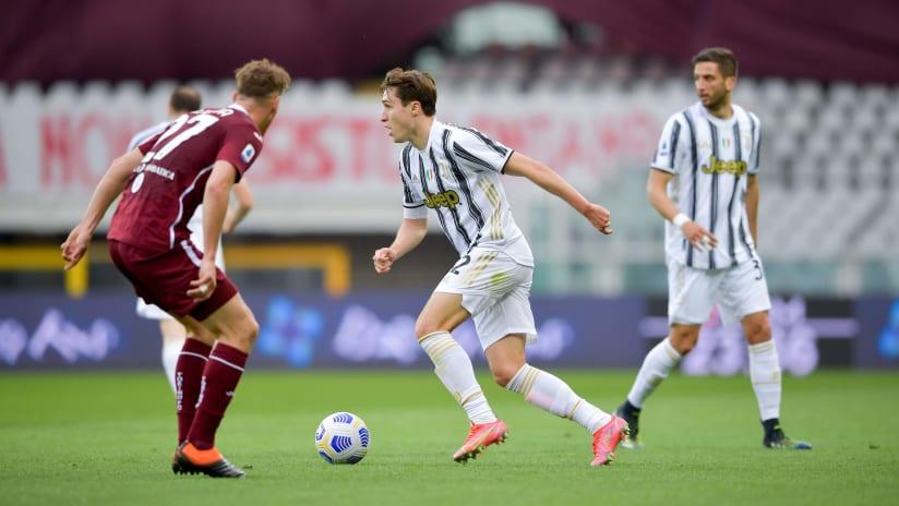 Gamereview | Matchweek 29 | Torino - Juventus