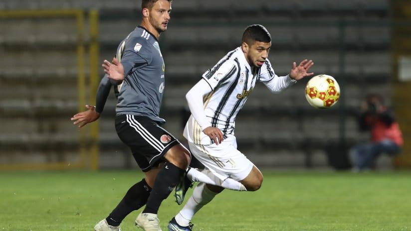 U23 | Highlights Championship | Alessandria - Juventus
