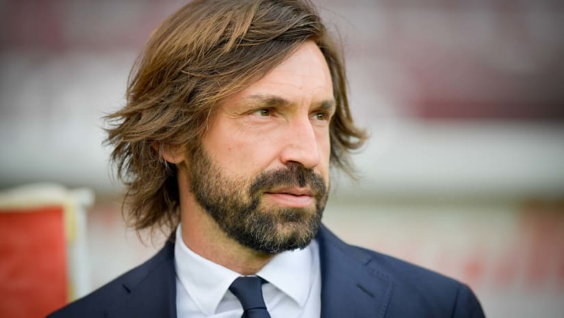 Torino - Juventus | Pirlo's analysis