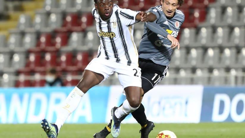 U23 | Serie C - Giornata 34 | Alessandria - Juventus