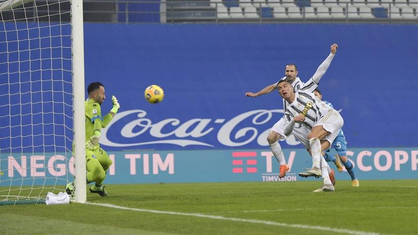 Match Rewind | La 9° Supercoppa Italiana