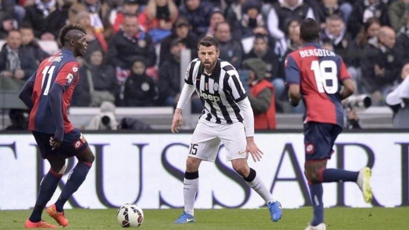 Classic Match Serie A | Juventus - Genoa 1-0 14/15