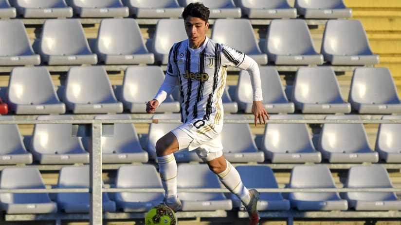 U23 | Serie C - Recovery Matchweek 31 | Pistoiese - Juventus