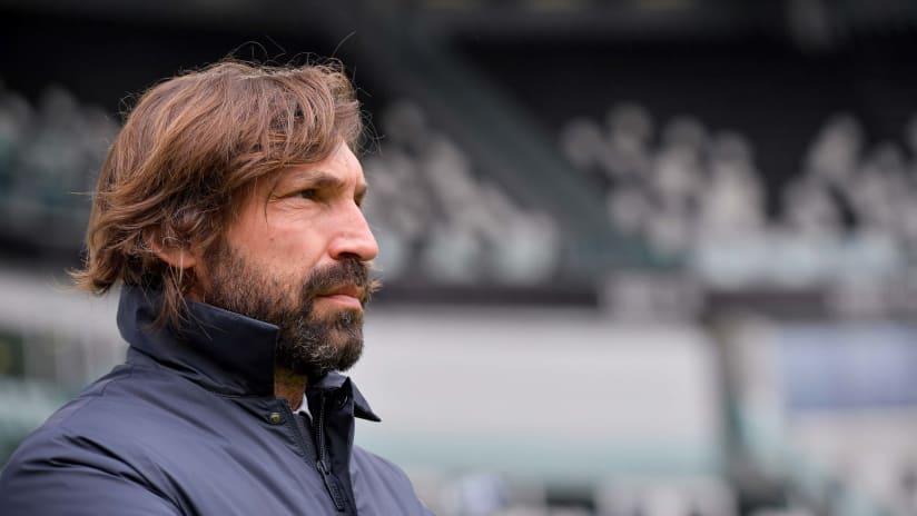 Juventus - Genoa   L'analisi di Mister Pirlo