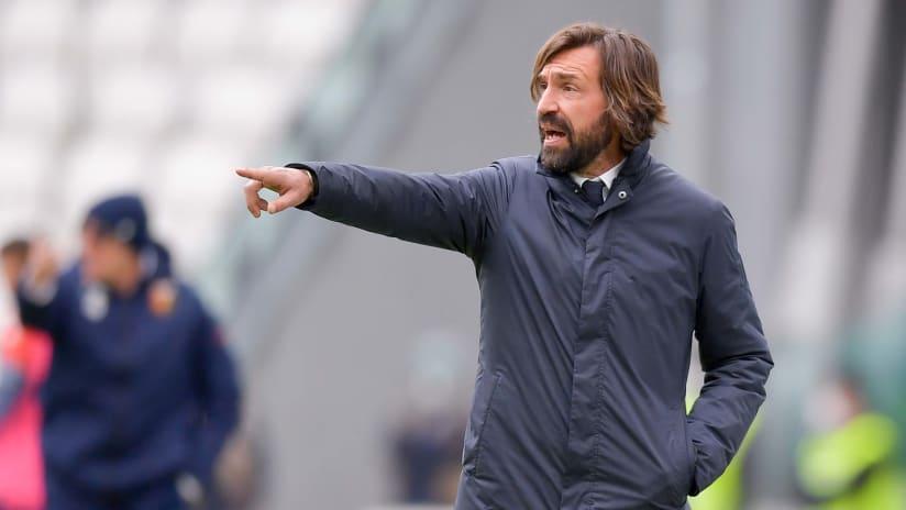 Conferenze Stampa | Post Juventus - Genoa