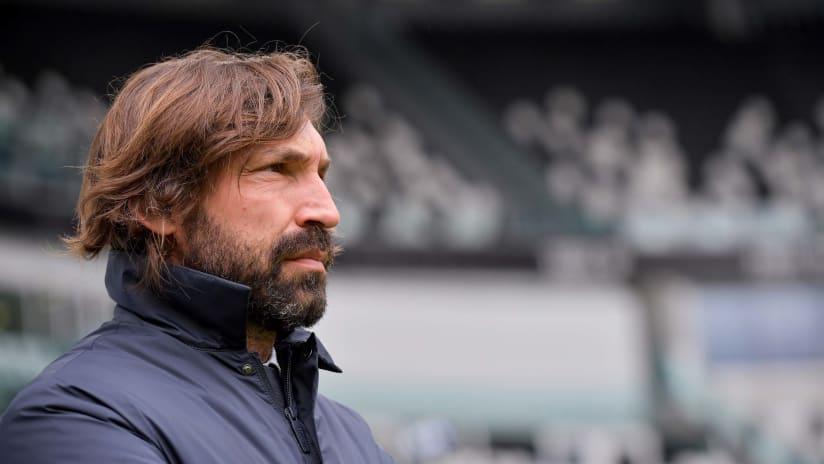 Juventus - Genoa | Pirlo's analysis