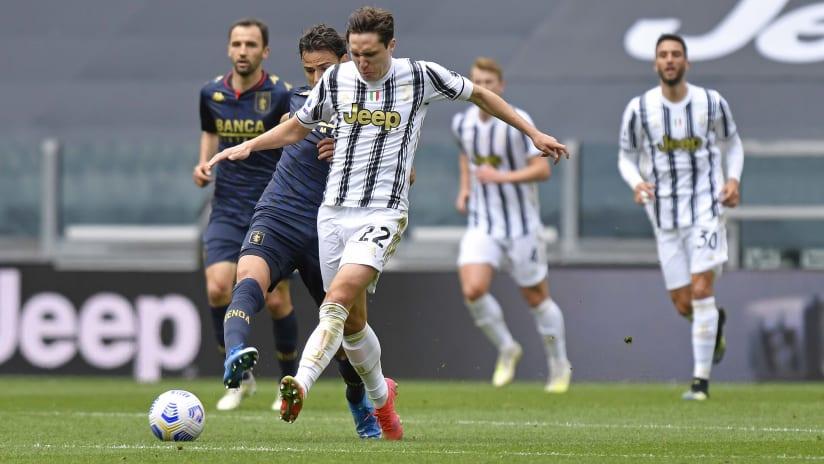 Gamereview | Giornata 30 | Juventus - Genoa