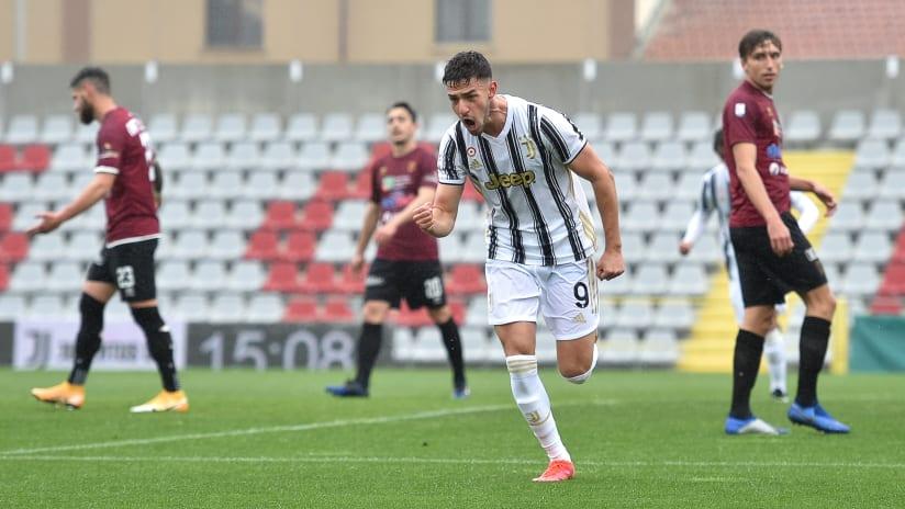 U23 | Serie C - Matchweek 35 | Juventus - Pontedera