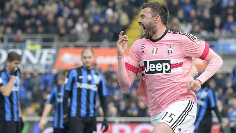 Top 10 Goals | Atalanta - Juventus