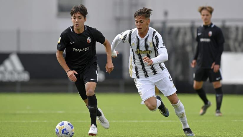 U19 | Matchweek 19 | Juventus - Ascoli
