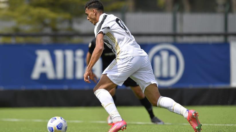 U19 | Highlights Championship | Juventus - Ascoli