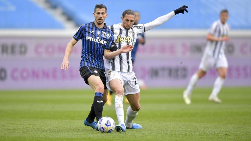 Serie A | Matchweek 31 | Atalanta - Juventus