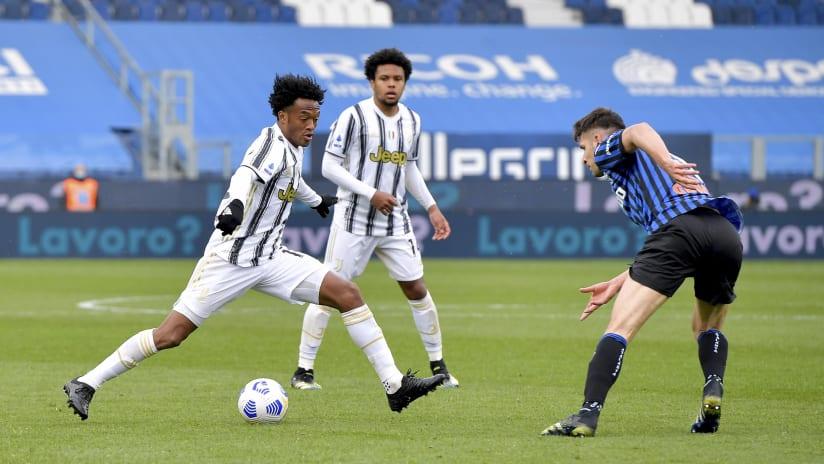 Highlights Serie A | Atalanta - Juventus