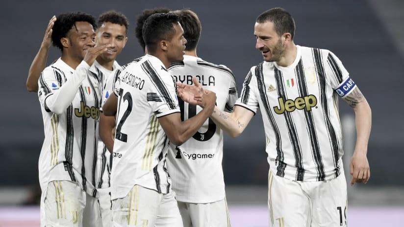 Serie A | Matchweek 32 | Juventus - Parma