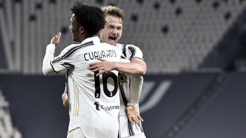 Highlights Serie A | Juventus - Parma