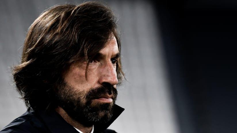 Juventus - Parma | Pirlo's analysis