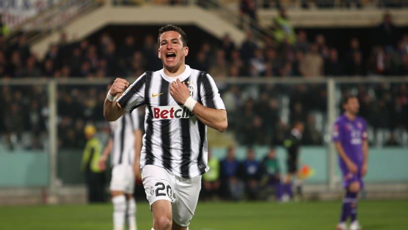 Classic Match Serie A | Fiorentina - Juventus 0-5 11/12
