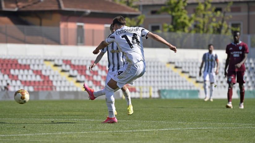 U23 | Serie C - Recovery Matchweek 32 | Juventus - Olbia