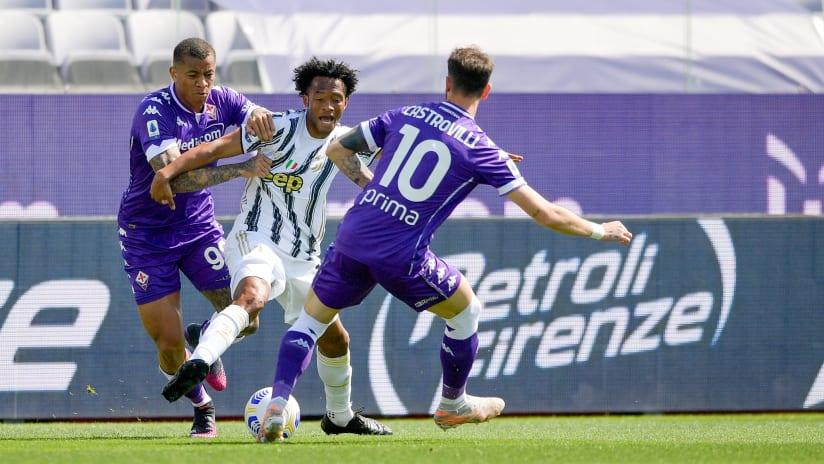 Serie A | Matchweek 33 | Fiorentina - Juventus