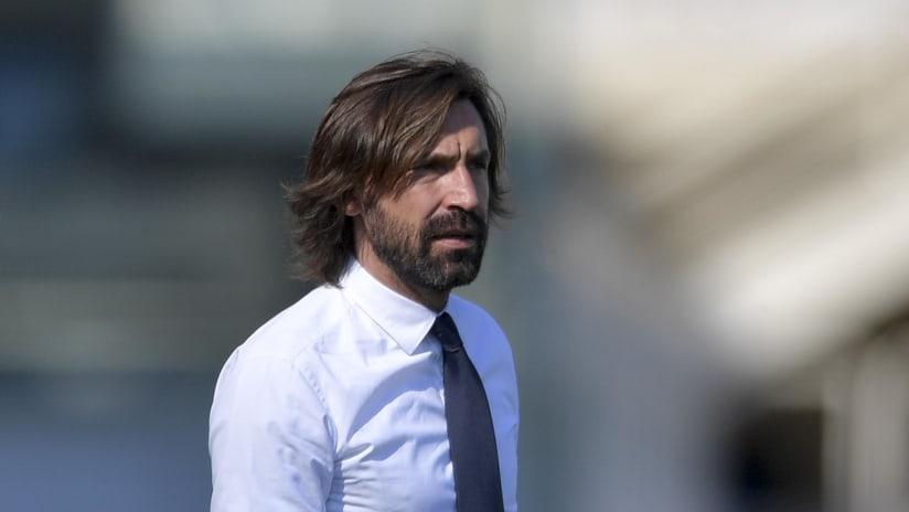 Fiorentina - Juventus | Pirlo's analysis