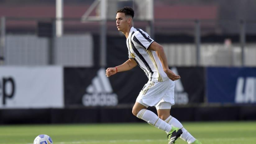 U19 | Matchweek 20 | Sampdoria - Juventus