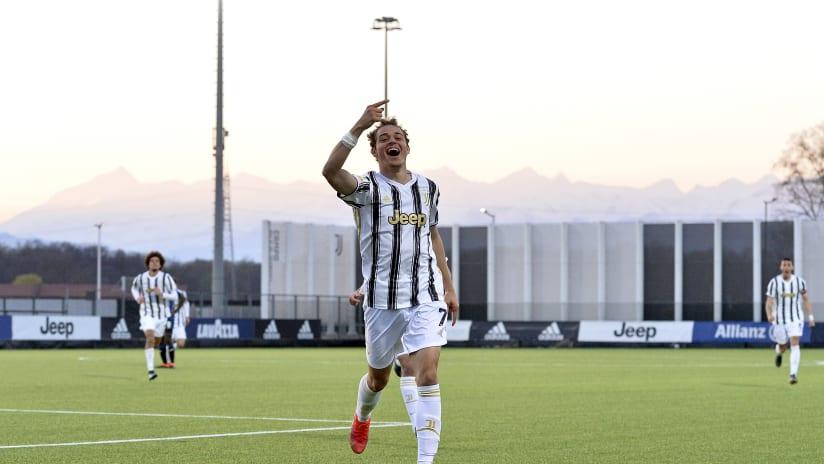 U19 | L'ambizione di Nikola Sekulov