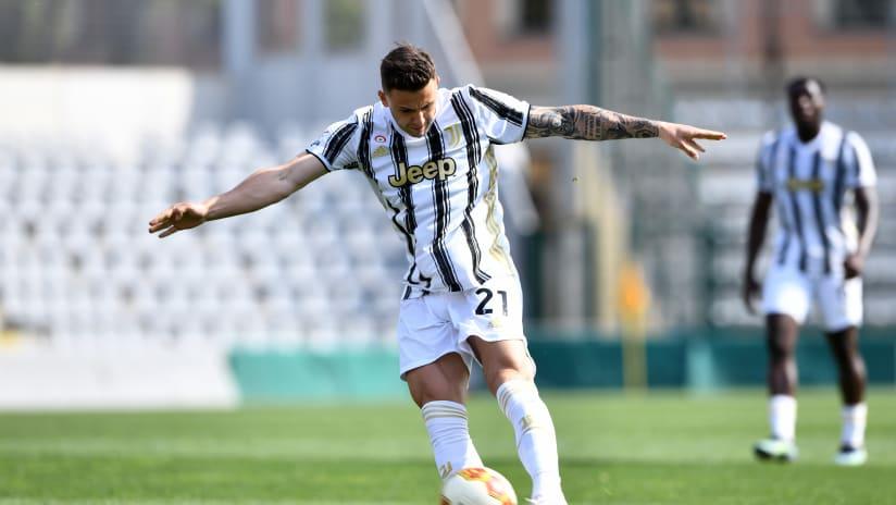 U23 | Giacomo Vrioni: rientro, gol e playoff