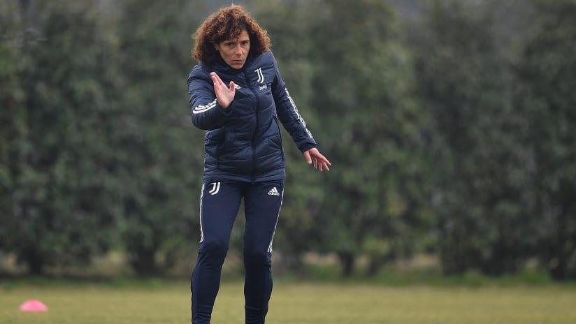 Women | Coach Guarino verso il match contro la Florentia