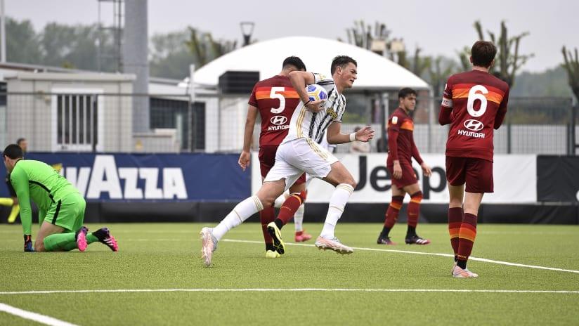 U19 | Matchweek 21 | Juventus - Roma