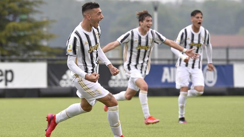 U19 | Highlights Championship | Juventus - Roma