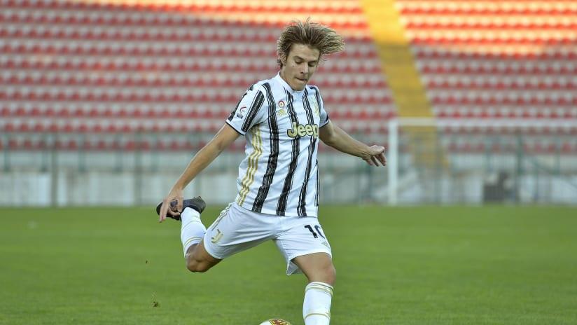 U23 | Highlights Championship | Piacenza - Juventus