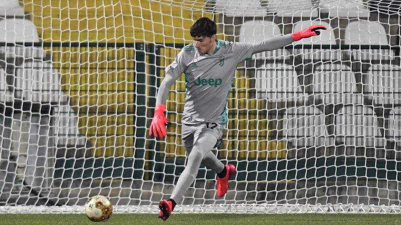 U23 | Serie C - Matchweek 38 | Piacenza - Juventus