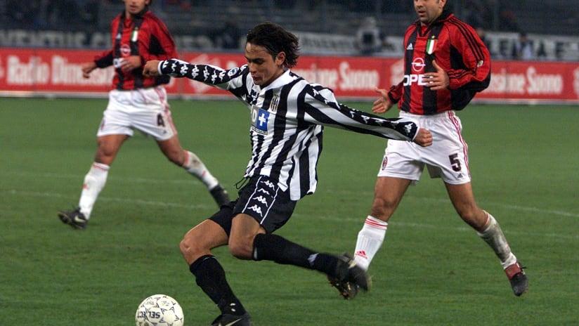 Top 10 Goals | Juventus - Milan