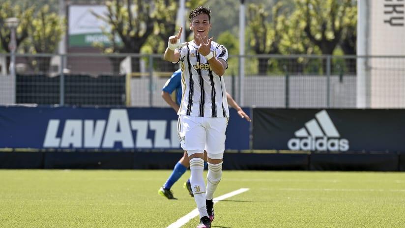 U19 | Recovery Matchweek 17 | Juventus - Empoli